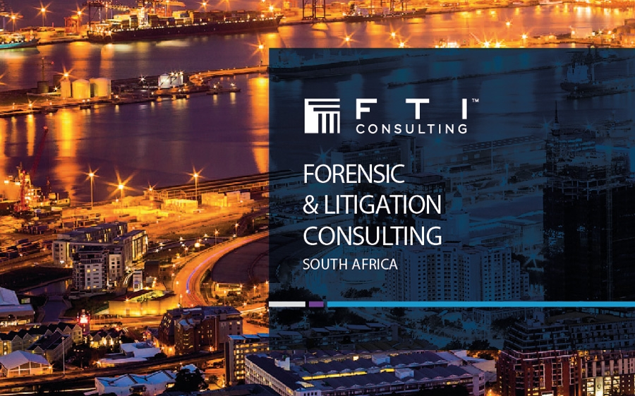 FTI Consulting launches Forensic & Litigation Consulting in South Africa