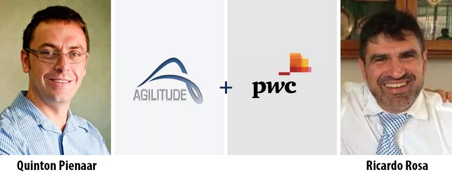 PwC acquires South African Salesforce reseller Agilitude