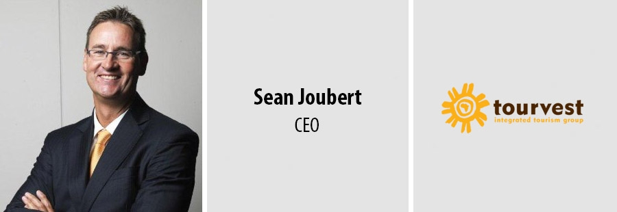 Sean Joubert - CEO of Tourvest