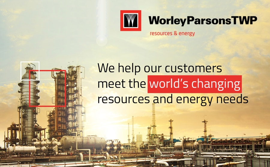 WorleyParsons South Africa
