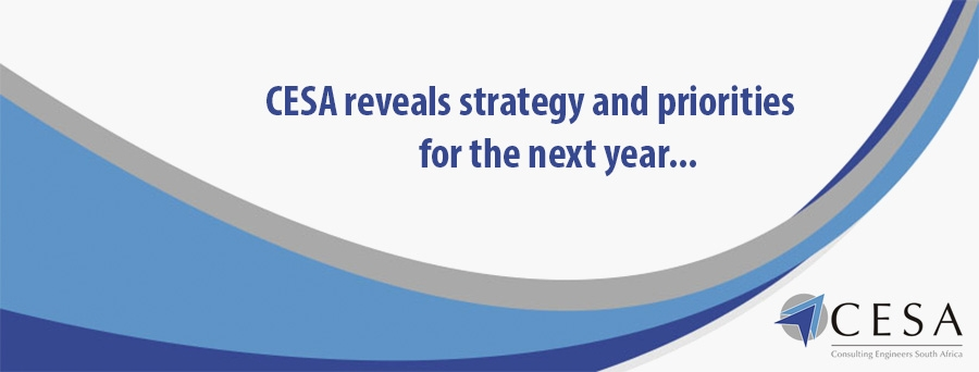 CESA reveals strategy and priorities for the next year