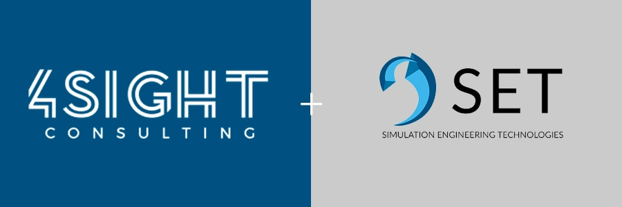 4sight consulting + Simulation Engineering Technologies
