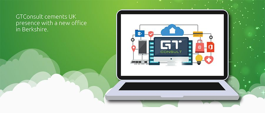 GTConsult cements UK presence with a new office in Berkshire