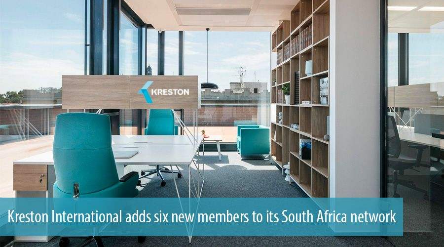 Kreston International adds six new members to its South Africa network