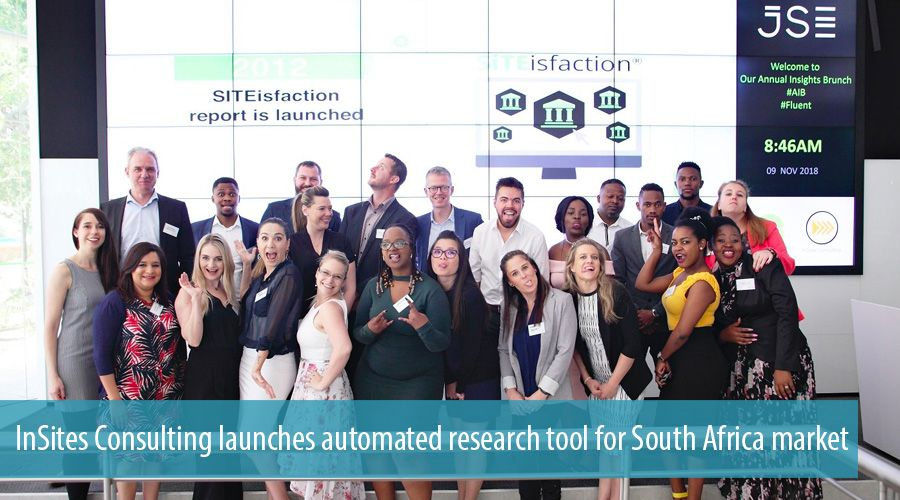 InSites Consulting launches automated research tool for South Africa market