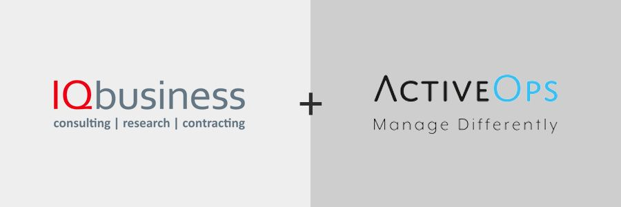 IQBusiness and ActiveOps sign strategic partnership for digital transformation services
