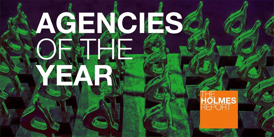 Agencies of the Year - The Holmes Report