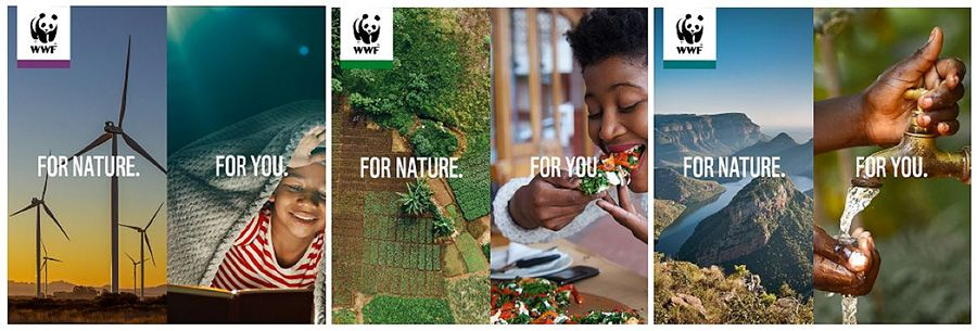 WWF, For Nature. For You.