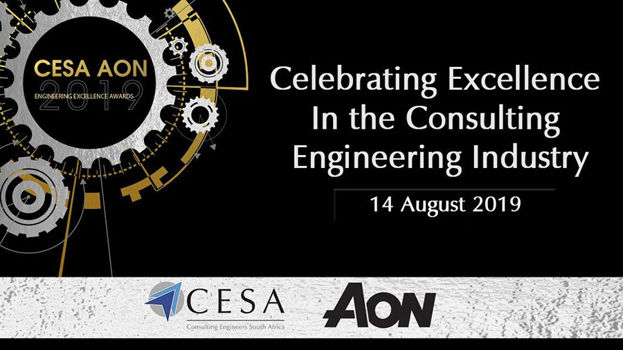 South African consulting engineering firms lauded by CESA