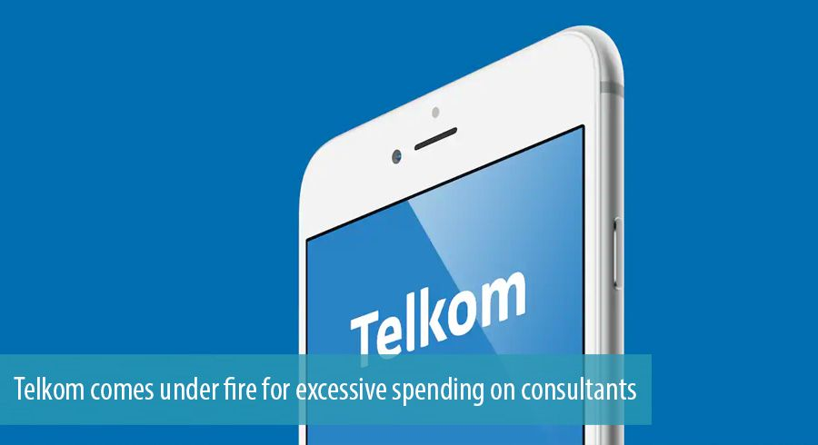 Telkom comes under fire for excessive spending on consultants