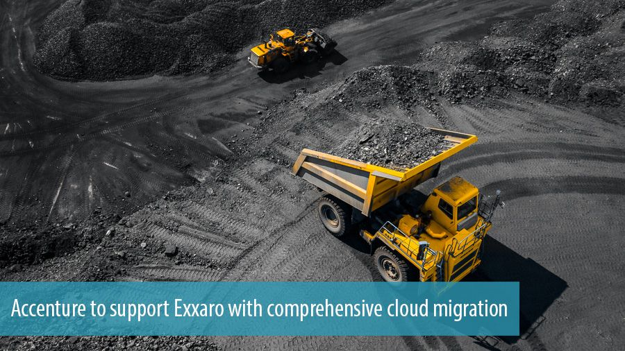 Accenture to support Exxaro with comprehensive cloud migration