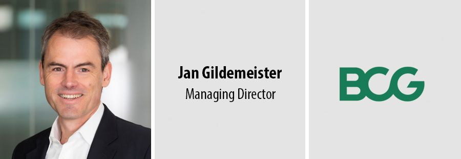 Jan Gildemeister, Managing Director - BCG