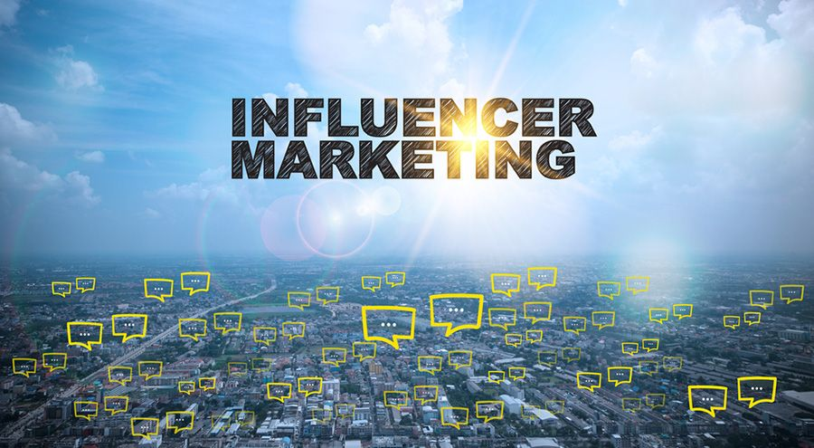 Influencer marketing is gaining momentum in South Africa