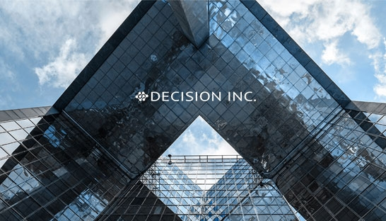 Alistair Maxwell heads Strategic Consulting division of Decision Inc.