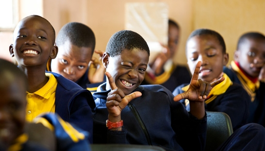 Private education plays expanding role across Sub-Saharan Africa