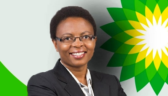 Former EY advisor Priscillah Mabelane CEO of BP South Africa