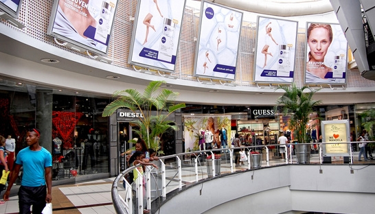 South Africa's largest retailers book 5% growth, finds EY