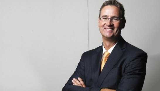 Former PwC'er Sean Joubert new CEO of tourism group Tourvest
