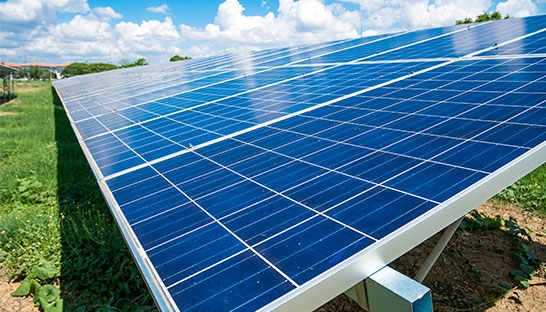 Mott MacDonald advises on South African solar power project