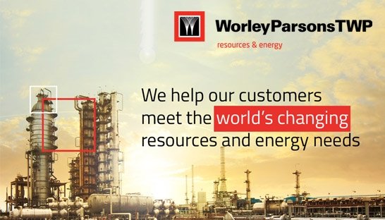 WorleyParsons names South Africa practice as Centre of Excellence for mining