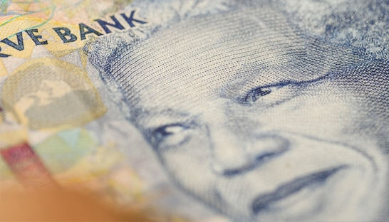 South African Banking sector at lowest point since Global Financial Crisis