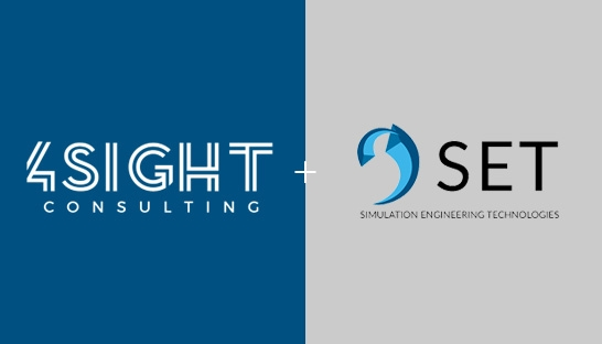 4sight Holdings acquires majority stake in Simulation Engineering Technologies