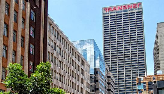String of consultants among new appointments to Transnet board