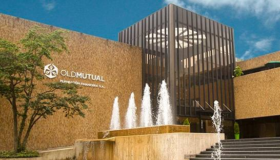 Deloitte to become joint auditor of Old Mutual alongside incumbent KPMG