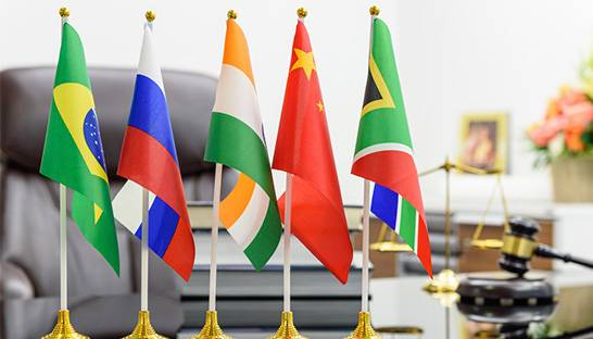 BRICS membership drives growth for South Africa's tourism industry