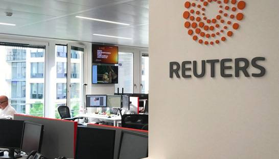 CG Consulting to help Reuters expand its audience in Africa