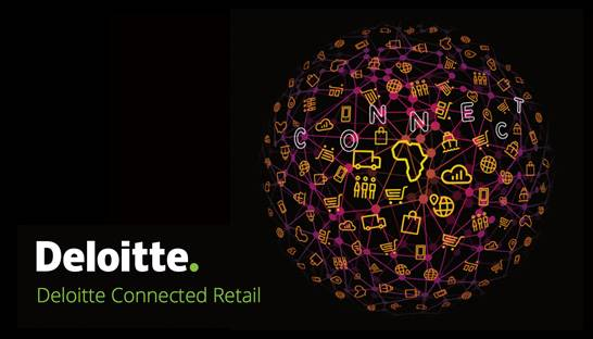 Deloitte establishes connected retail experience in Cape Town