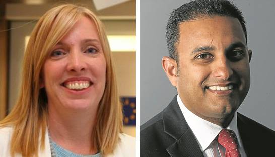 Mazars appoints Michelle Olckers and Anoop Ninan as joint CEOs