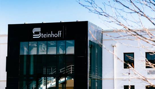 Steinhoff terminates temporary consulting relations with CFO and Director