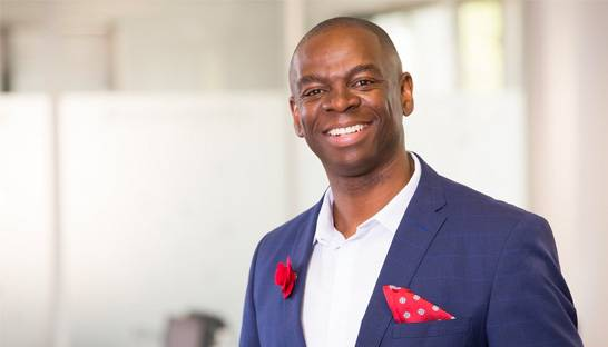Philani Dlamini to replace Adré Schreuber as CEO at Consulta