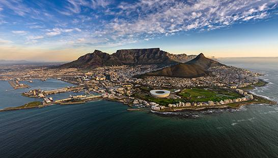 Cape Town is PwC's City of Opportunity for Africa