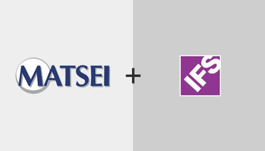 Matsei Technologies & Consulting joins IFS global partner network