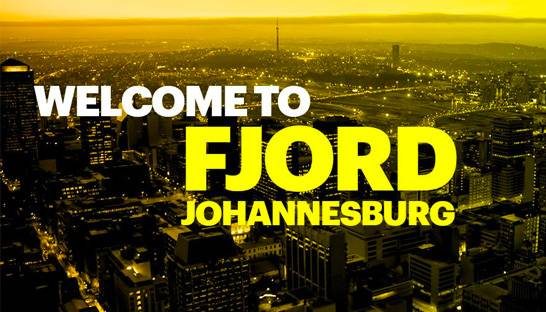 Accenture Interactive launches Fjord innovation studio in Johannesburg