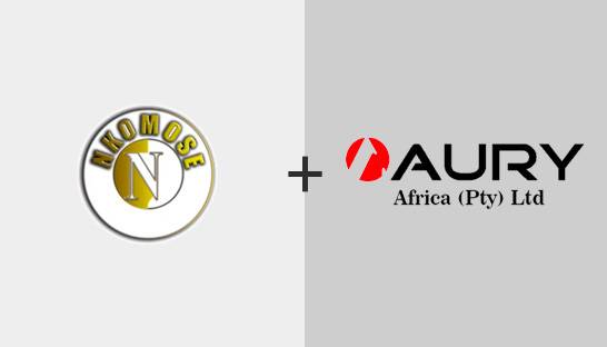 Nkomose Consulting signs B-BBEE agreement with Aury Africa