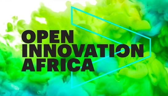 Accenture SA opens entries for Open Innovation Africa programme