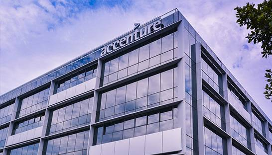 Accenture named the best employer in South Africa's professional services sector