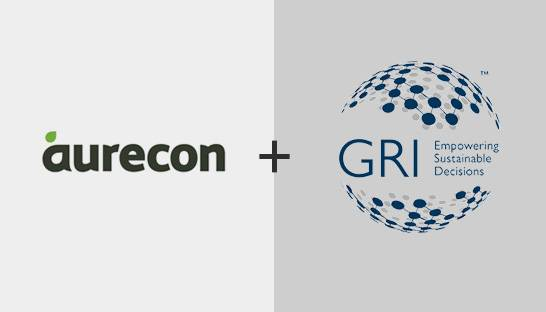 Aurecon South Africa becomes an Implementation Partner for GRI
