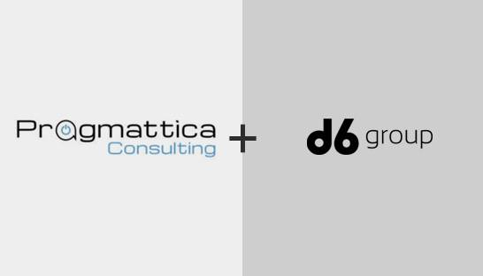 Pragmattica wins partnership with d6 group amid overall business development drive