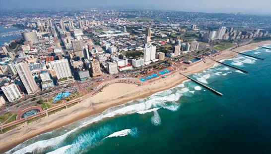 Durban's real estate market should power through inflation and interest hikes