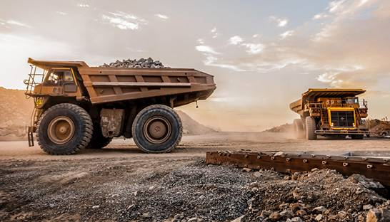 New Mining Charter is stable enough to draw foreign investment to SA mining