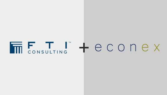 FTI Consulting absorbs Econex to its South African Economics Consulting practice