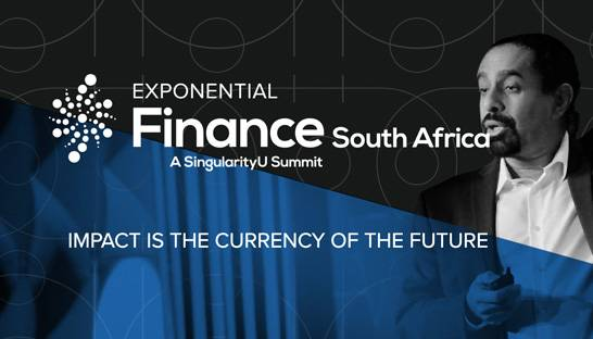 Speakers announced for Singularity University's Exponential Financial Summit
