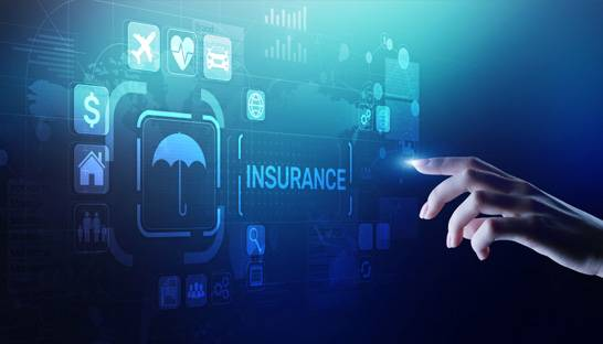 Digitalisation has gradually permeated South Africa's insurance sector