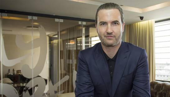 TBWA South Africa CEO Sean Donovan to take on a bigger role this summer