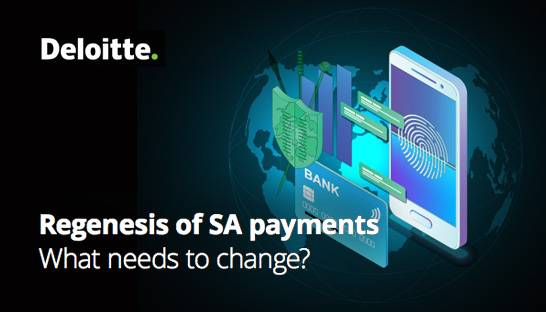 Payments in South Africa are set to undergo remarkable changes