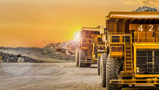Anglo American and AngloGold Ashanti among world's top mining firms
